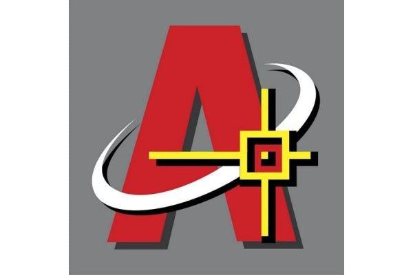 AutoCAD Logo-2000