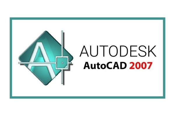 AutoCAD Logo-2007