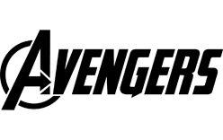 Avengers Logo tumb