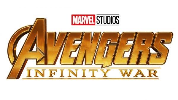 Avengers War logo Logo