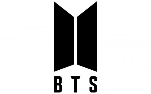 BTS Logo 1