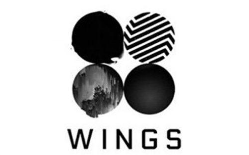 BTS Logo 2016