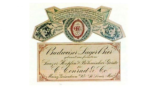 Budweiser Logo-1876