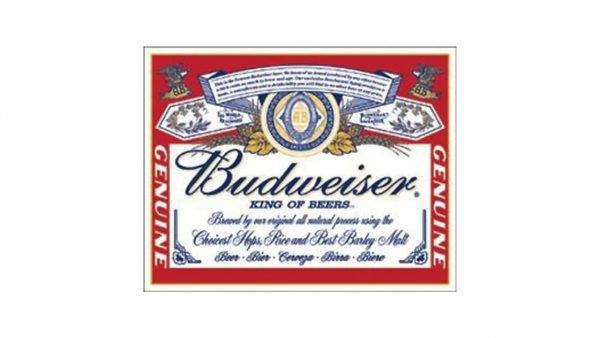 Budweiser Logo-1910