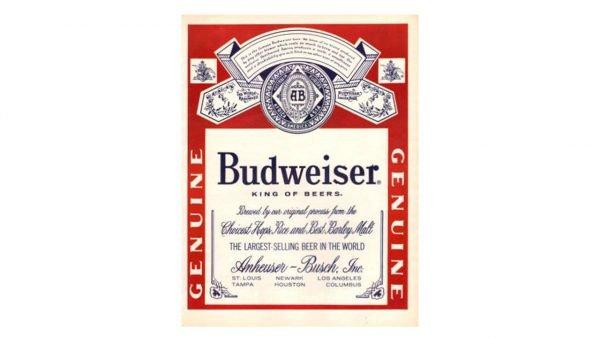 Budweiser Logo-1945