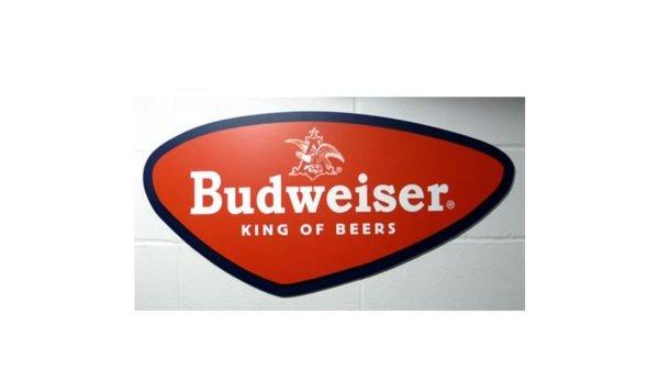 Budweiser Logo-1952