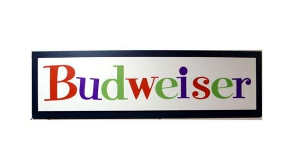 Budweiser Logo-1963