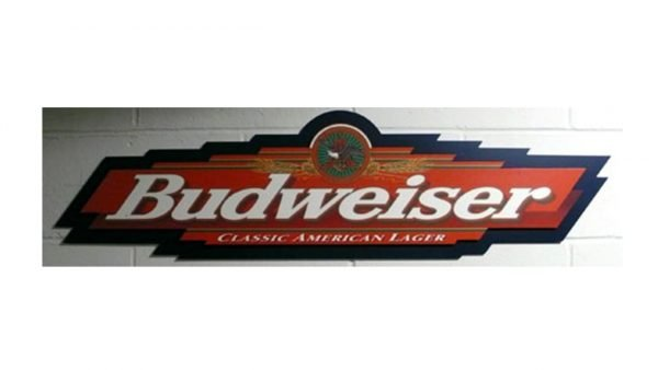Budweiser Logo-1996