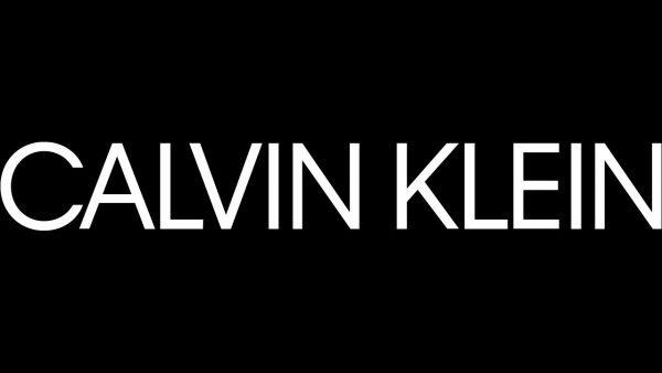Calvin Klein logotipo