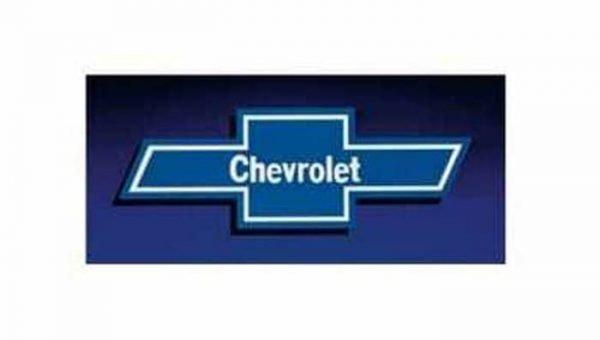 Chevrolet Logo-1977