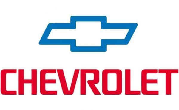 Chevrolet Logo-1985