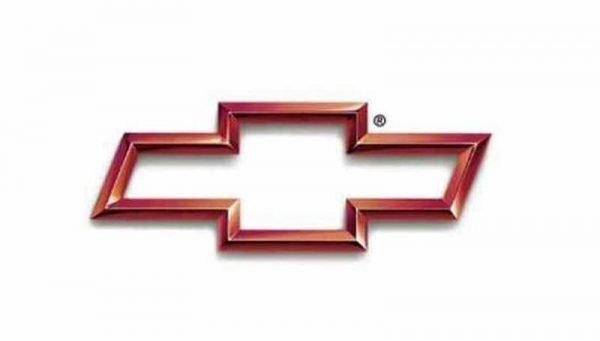 Chevrolet Logo-2000
