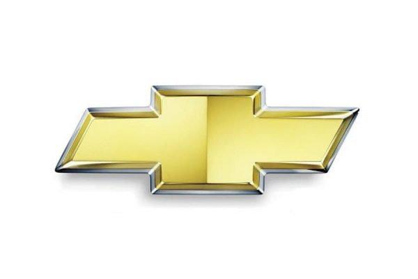 Chevrolet Logo-2004