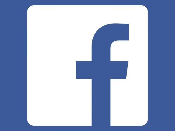 Facebook Emblema Logo