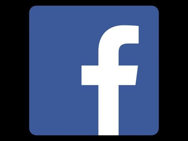 Facebook Simbolo Logo