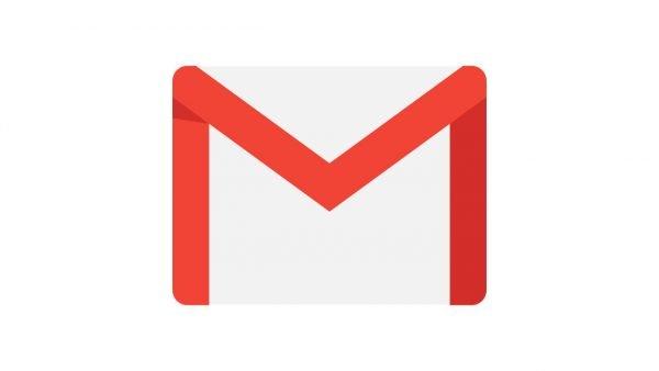 Gmail logo Cor