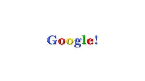 Google Doodles logo