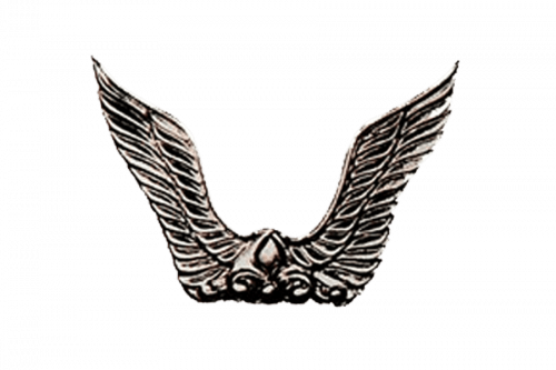 Honda Motorcycle Logo 1953