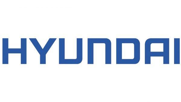 Hyundai cor