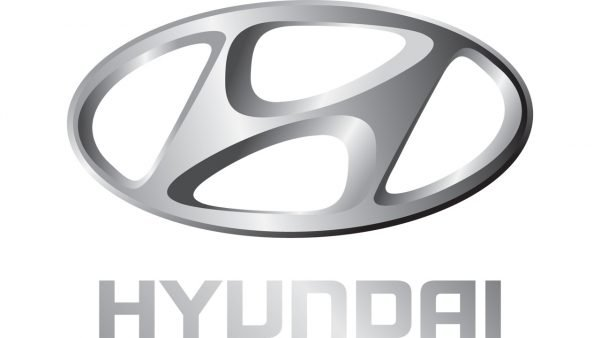 Hyundai logotipo