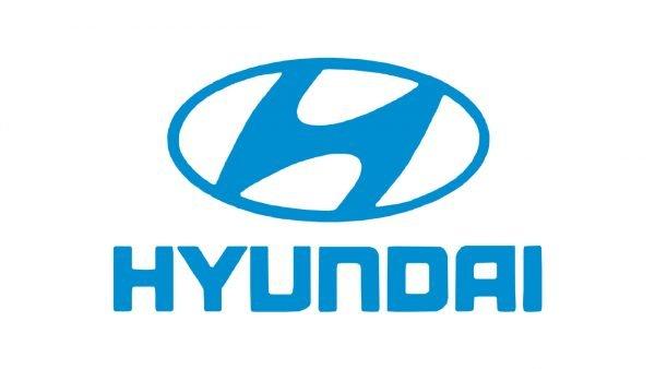 Hyundai símbolo