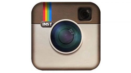 Instagram Logo 2010-2011