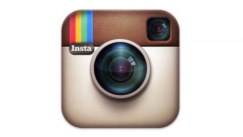 Instagram Logo 2011-2016