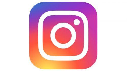 Instagram Logo 2016 present