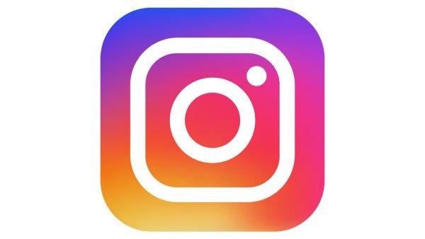 Instagram Símbolo