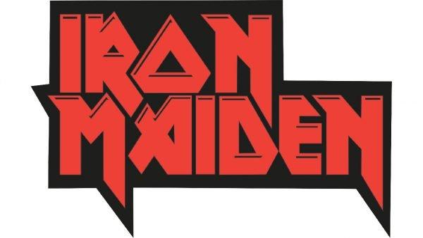 Iron Maiden Emblema