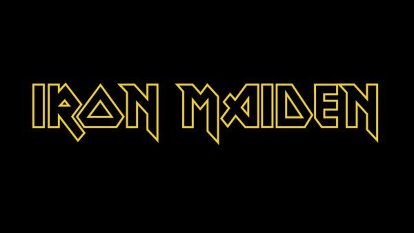 Iron Maiden Fonte