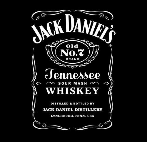 Significado e historia del logotipo de Jack Daniels