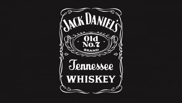 Jack Daniel's logotipo