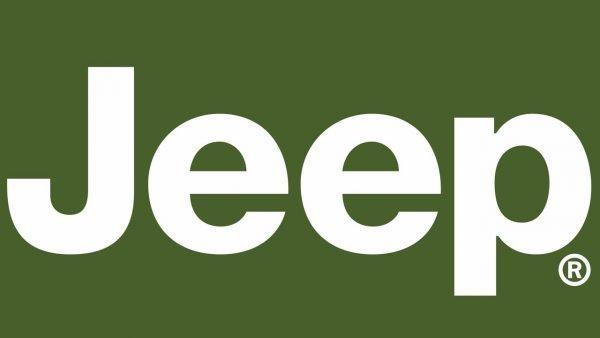 Jeep Símbolo