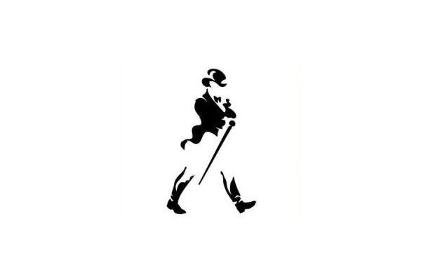 Johnie Walker Logo-1996