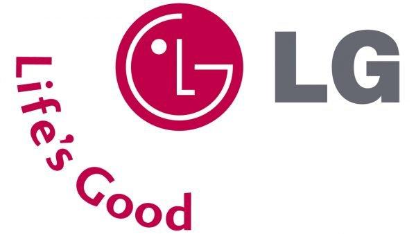 LG Símbolo