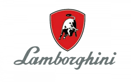 Lamborghini Logo 1963