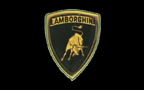 Lamborghini Logo 1972