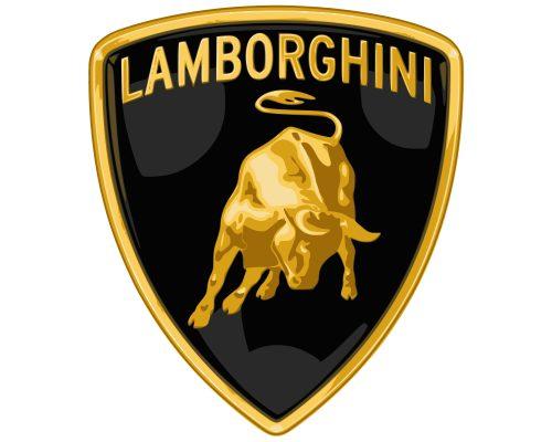 Lamborghini logo 1