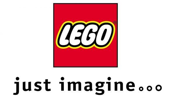 Lego logo cor