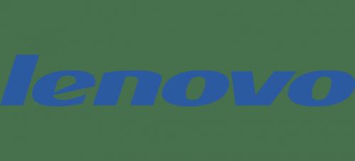 Lenovo Logo 2003