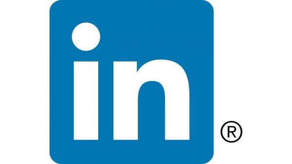 LinkedIn Emblema