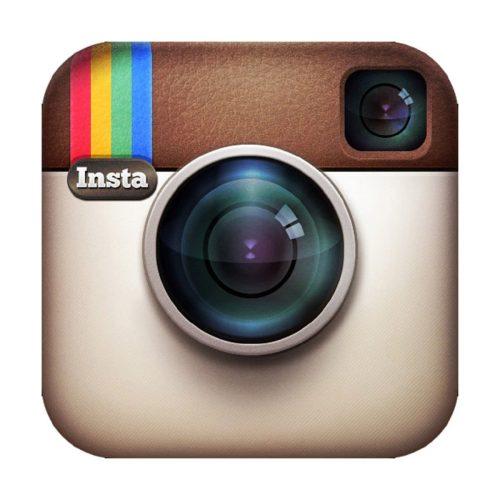 Old Instagram logo