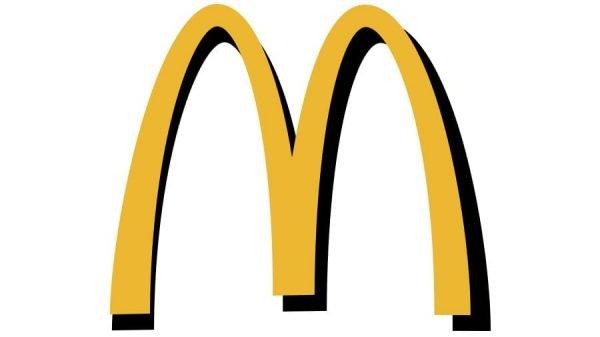McDonalds Logo-1993