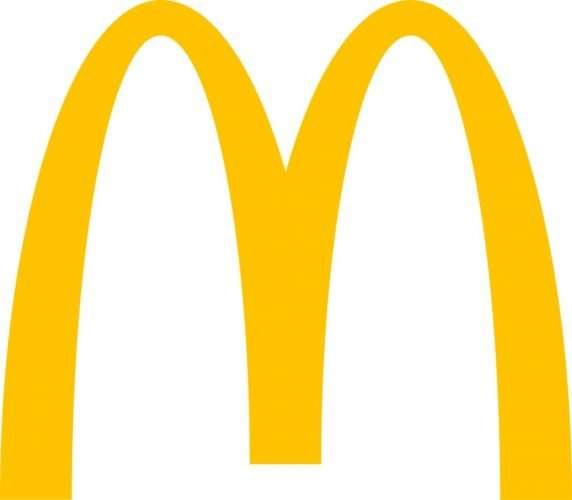 McDonalds Logo-2006