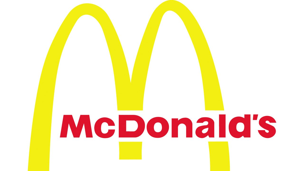 Logo McDonald's: valor, história, png, vector