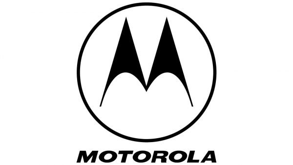 Motorola logo Emblema