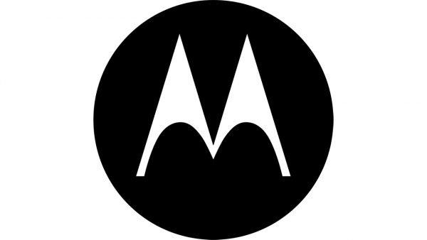 Motorola logo Símbolo