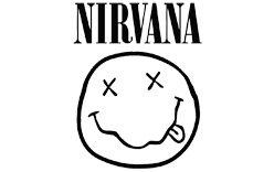 Nirvana logo tumb