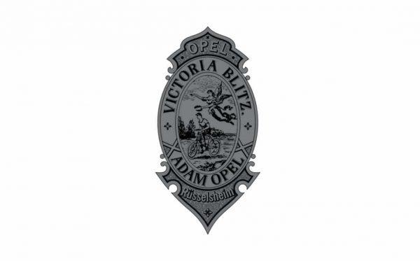 Opel Logo-1886